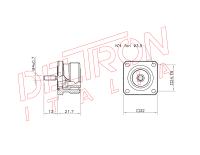 DE430038 - Deltron Italia